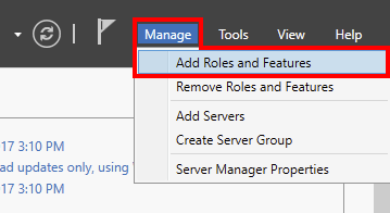 how to add admx to win server 2016